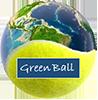 Green Ball Logo